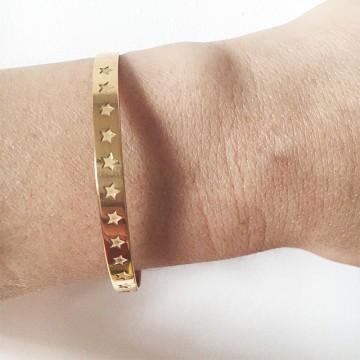 Bracelet  Basic Stars