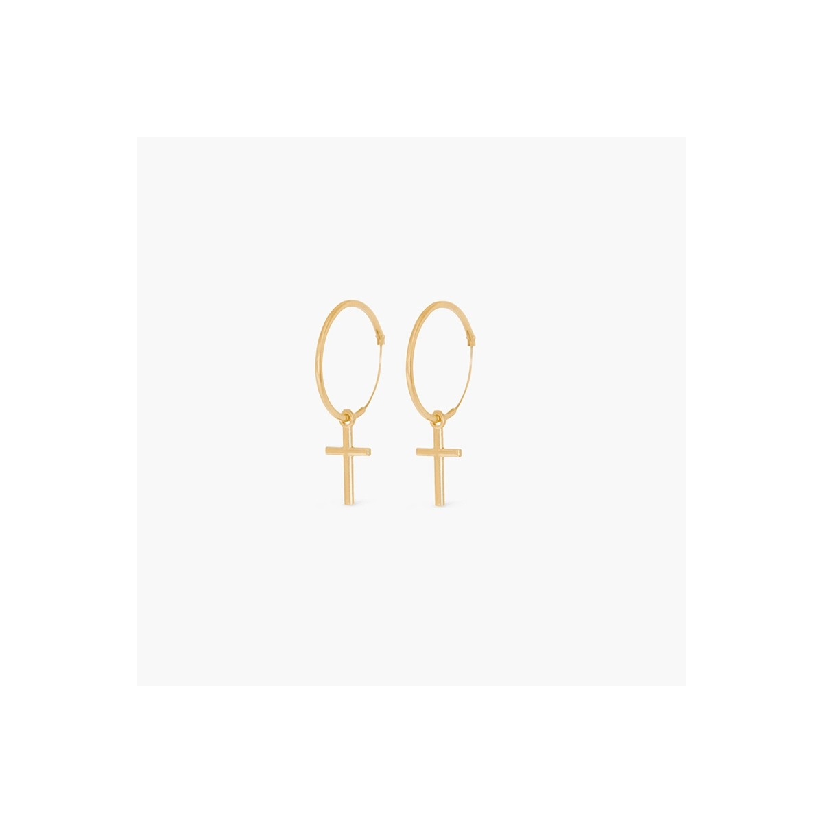 Earrings Bar Hamsa