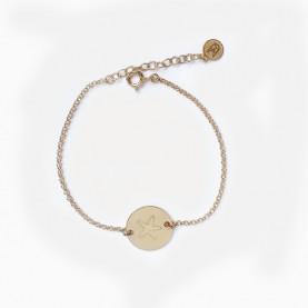 Bracelet Charm Starfish