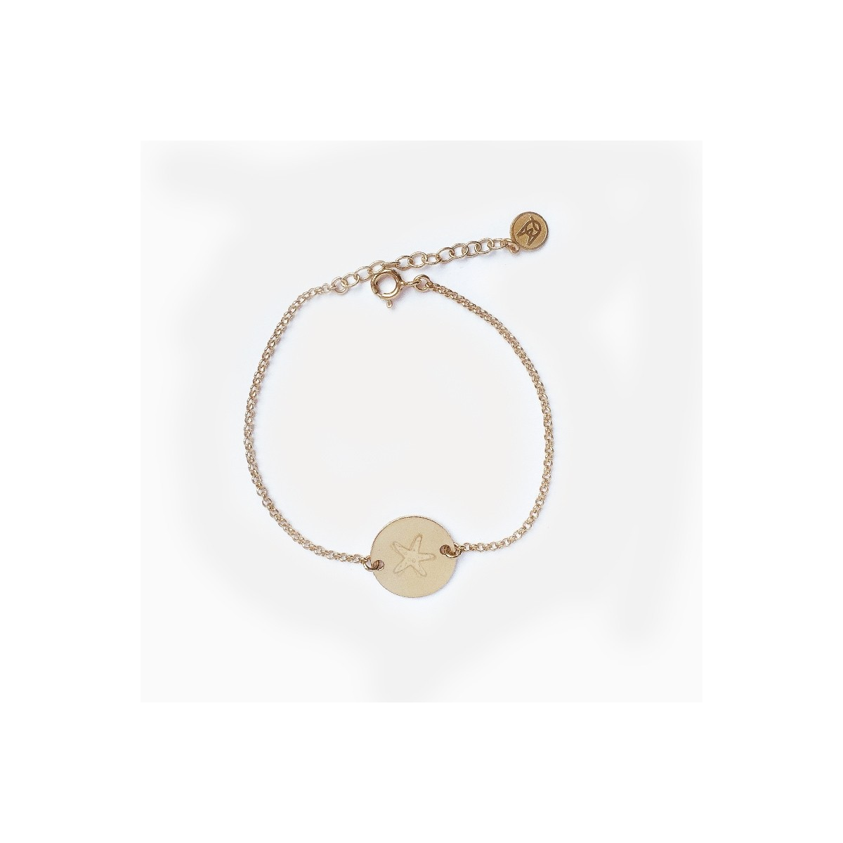 Bracelet  Charm Charm Starfish