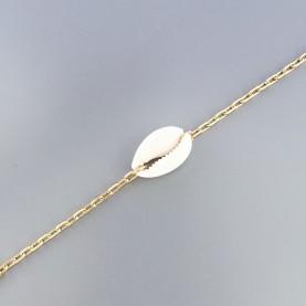 Bracelet Boho Shell