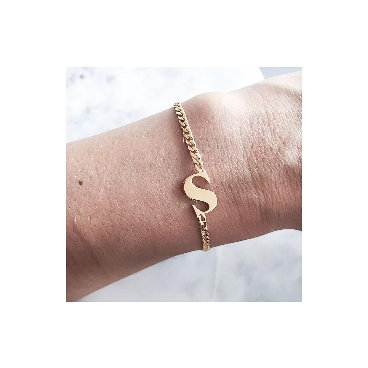 Bracelet Letters
