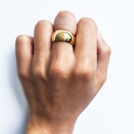 Ring Classic Wide