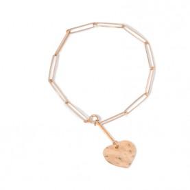 Bracelet Charm Heart