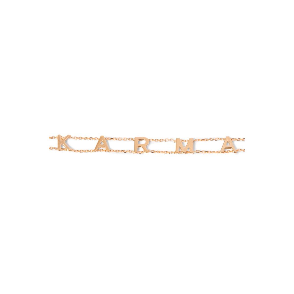 Bracelet Letters Name It