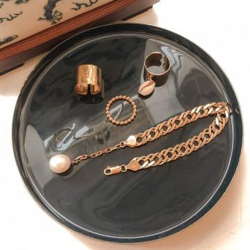 Bracelet Armored Pearl