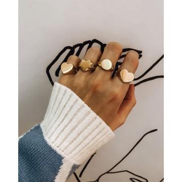Signet Ring Classic