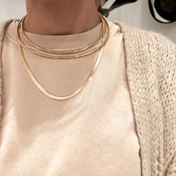 Necklace Tape