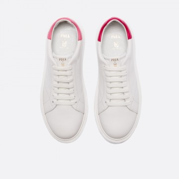 Trainers Janet Double Pink