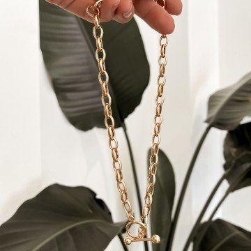 Naszyjnik Chain Love