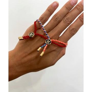 Bracelet Laces Your Engraving