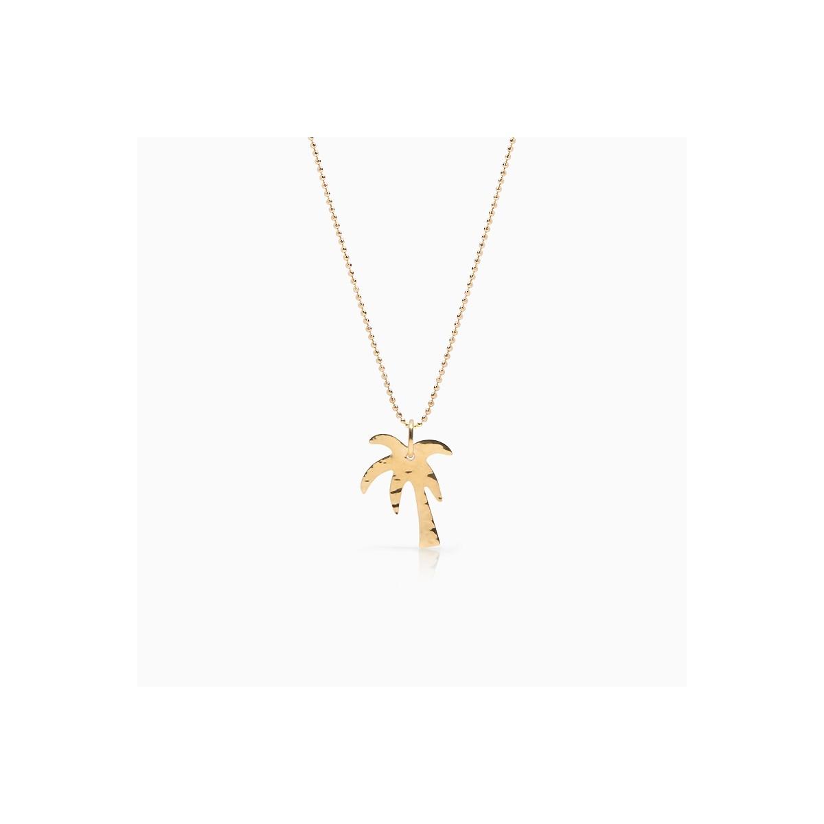 Necklace Boho Palma