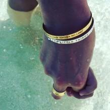 Bracelet  Basic Enjoy the little thing