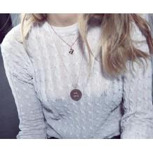 Necklace Letters