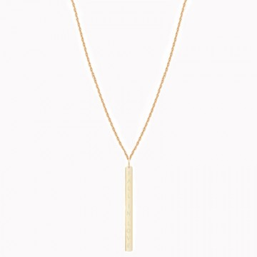 Necklace Bar Fall In Love